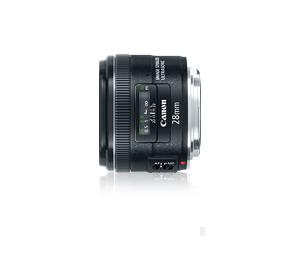 Canon Lens EF 28mm f2.8 IS USM