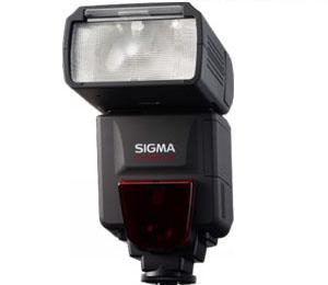 EF-610 Super - Sigma